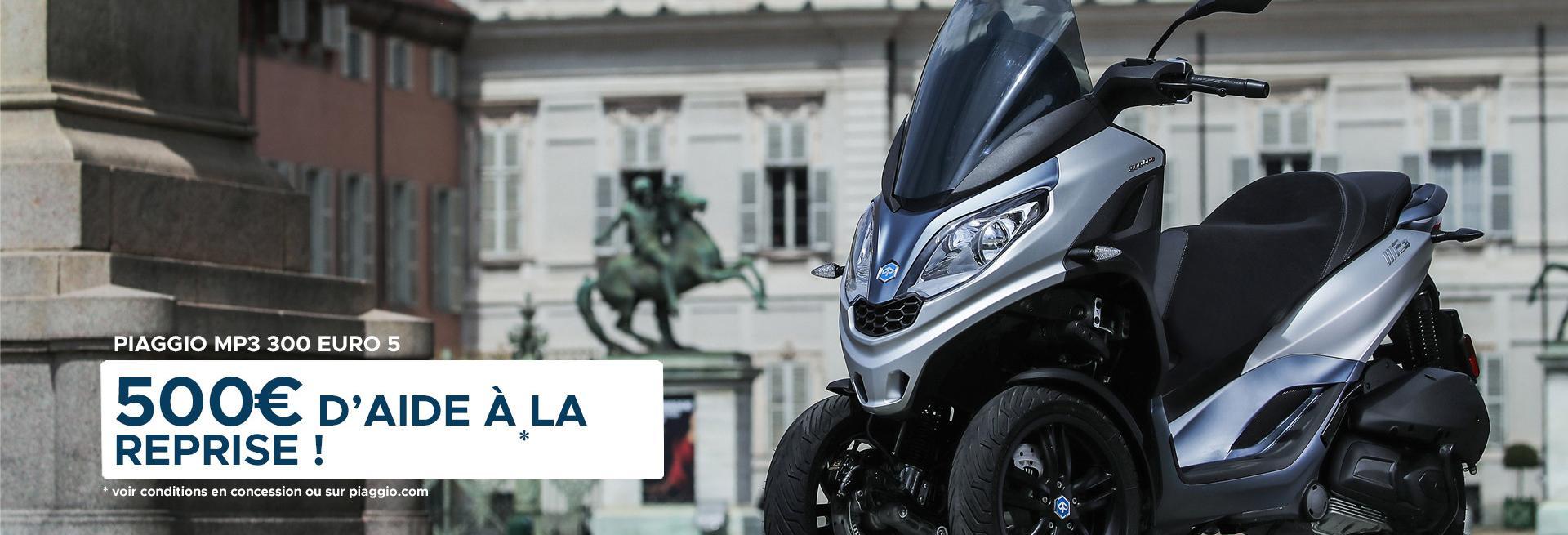 FD MOTO SPORT concessionnaire Piaggio, Vespa, Gilera